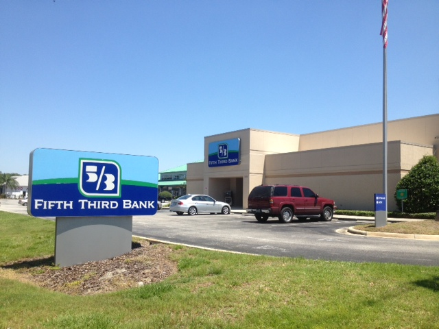 Fifth Third Roof Lakeland Florida 2